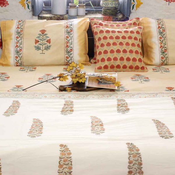 bed Quilit bed set